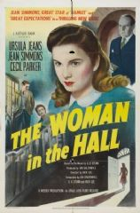 The Woman in the Hall 1947 DVD - Ursula Jeans / Jean Simmons